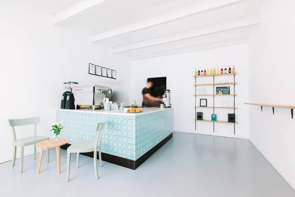 kaffemik Cafe