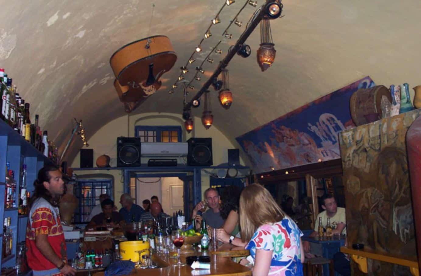 Kira Thira Jazz Bar
