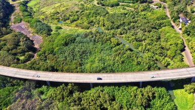 Kuhio Highway Hawaii