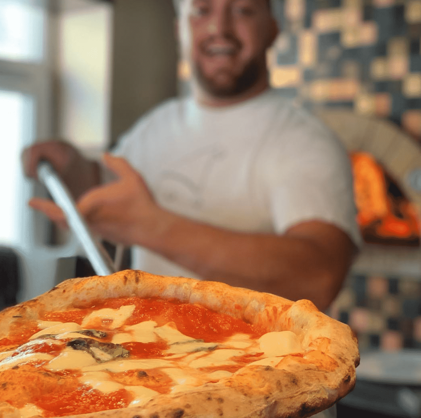 The 7 Best Pizzas In Athens Big 7 Travel Food Guides