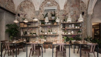 The 7 Best Coffee Shops In Florence