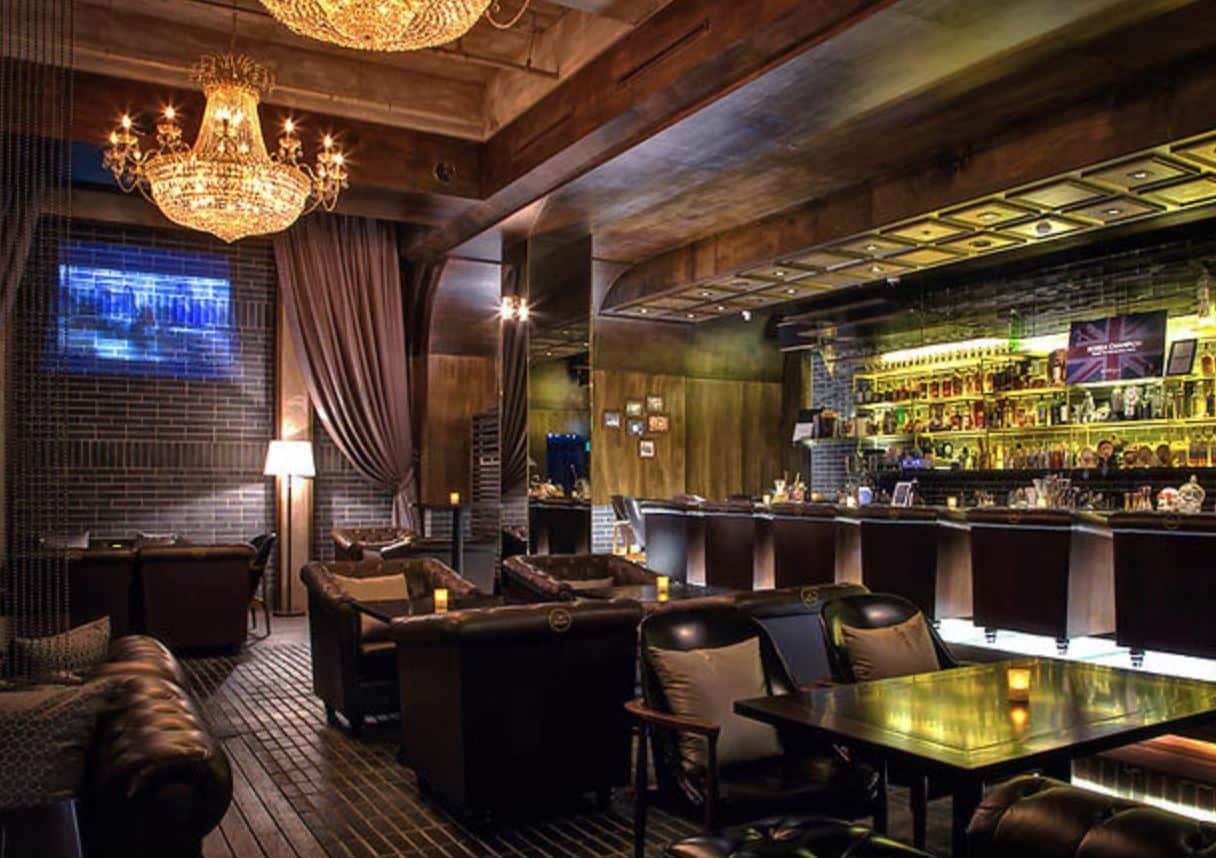 Le Chambar Bar Seoul