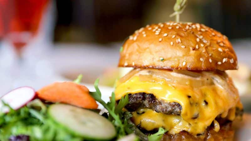 The 7 Best Charleston Burgers