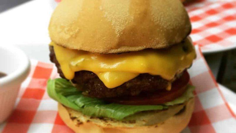 The 7 Best Burgers In São Paulo
