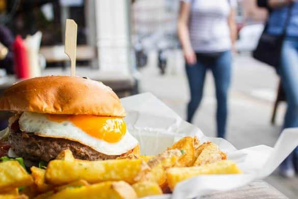 The 7 Best Burgers in Indianapolis
