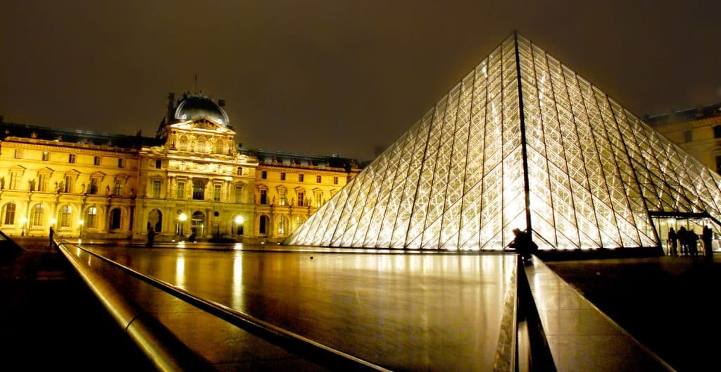 Louvre Museums