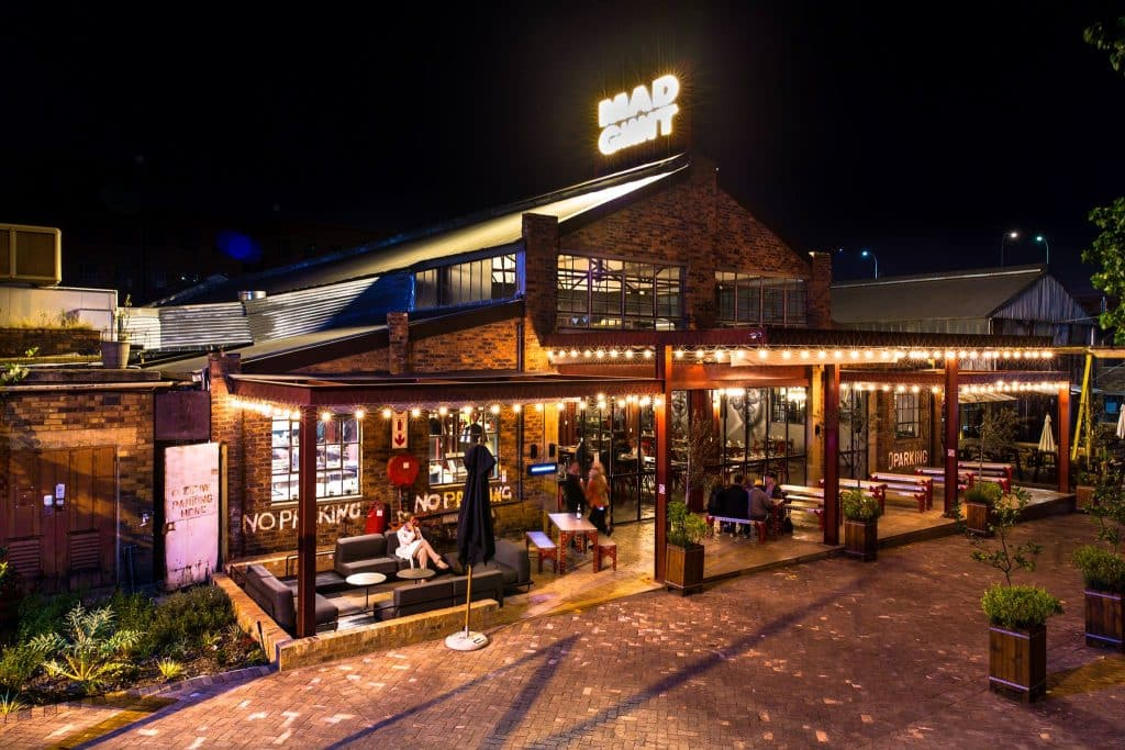 7 Of The Best Bars In Johannesburg