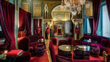 The 7 Best Hotels In Paris