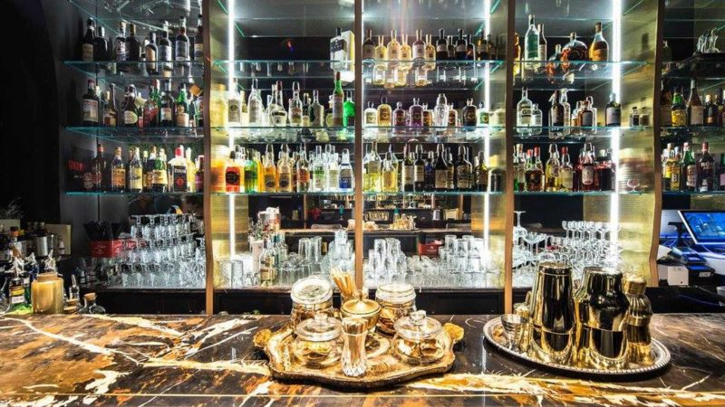 The 7 Best Bars In Florence