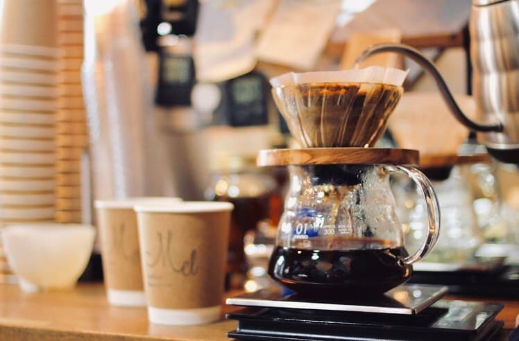 Worlds Best Coffee Shops