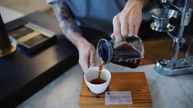 Best coffee Austin