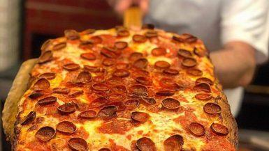 pizzas Nevada