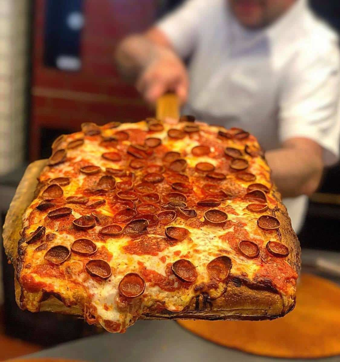 The 25 Best Pizzas In Nevada