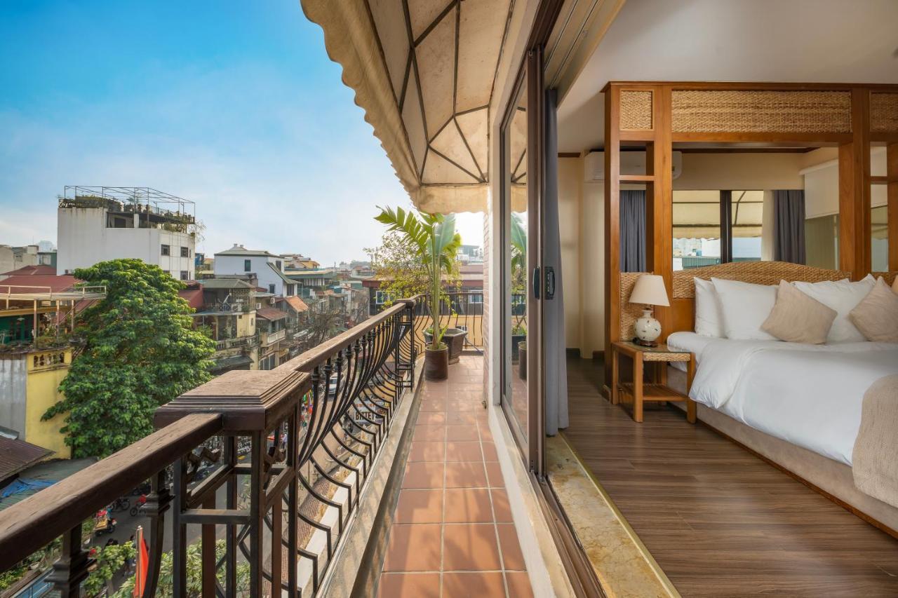 MK Premier Hotelrooftop bar