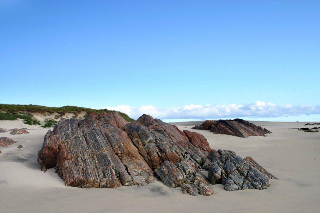 Monach Isles