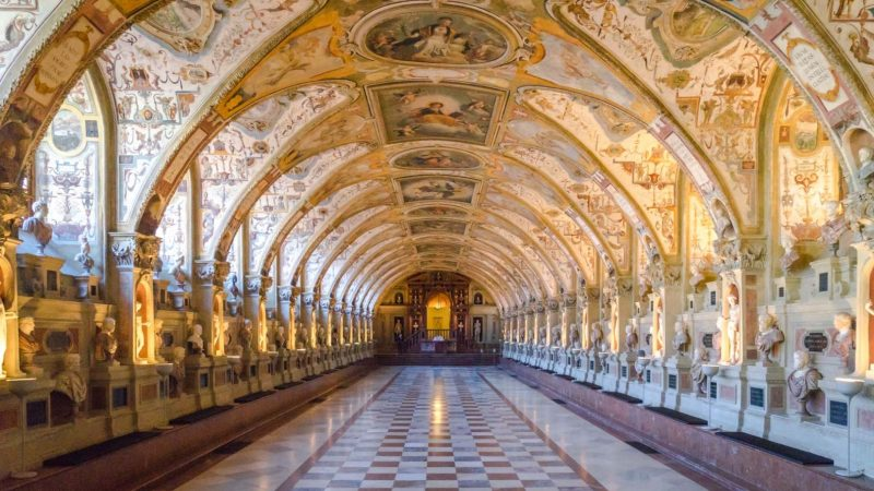 Things to do in Munich Residenz