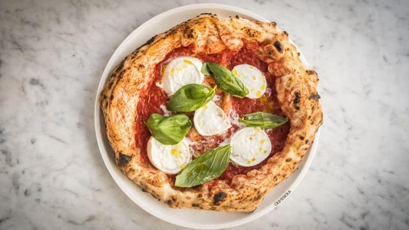 The 7 Best Rotterdam Pizzas