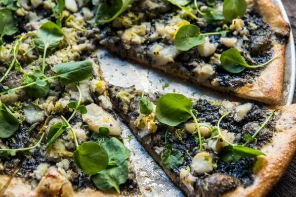 The 7 Best Ghent Pizza