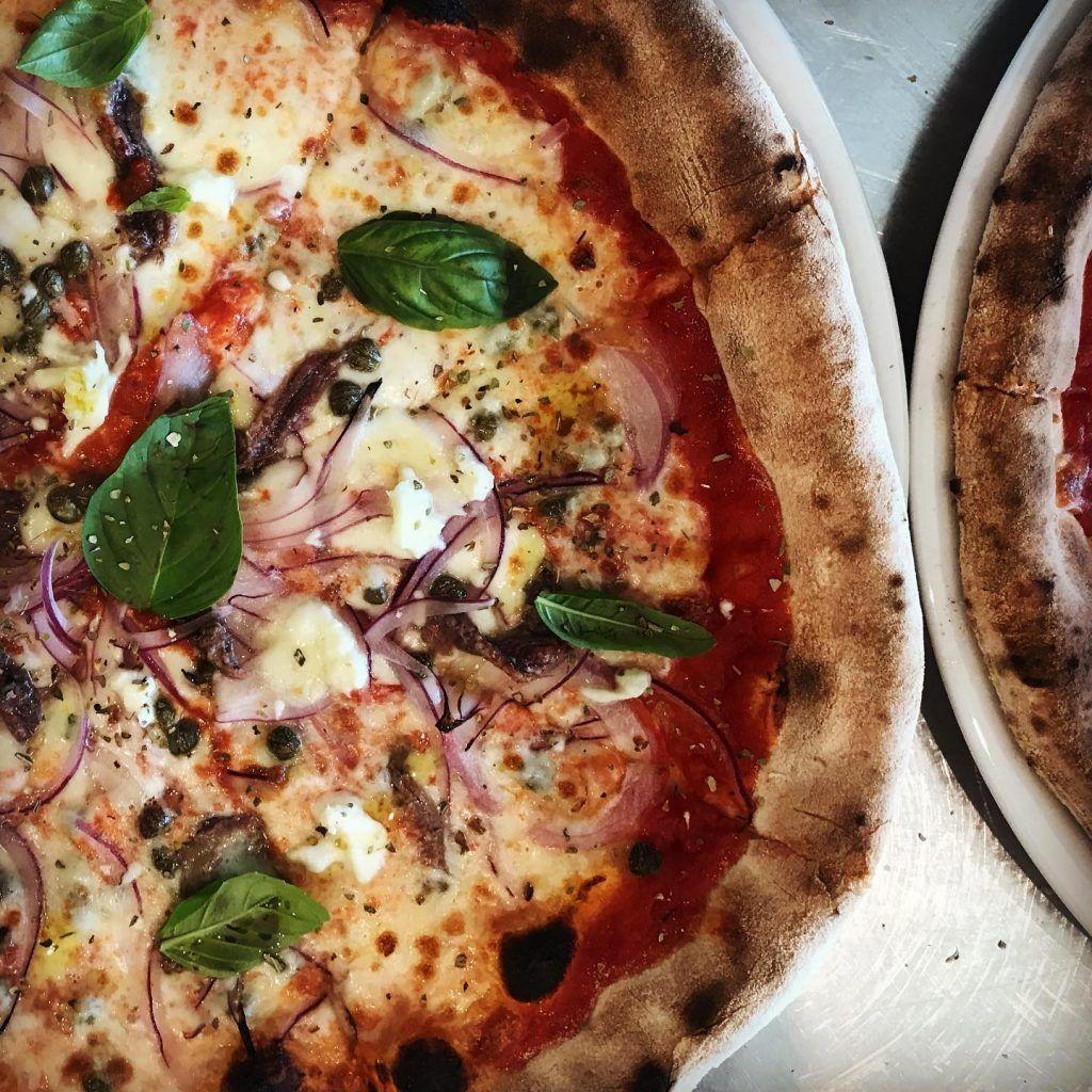 Goccia Italian Pizzeria