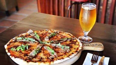 bestJohannesburg pizza