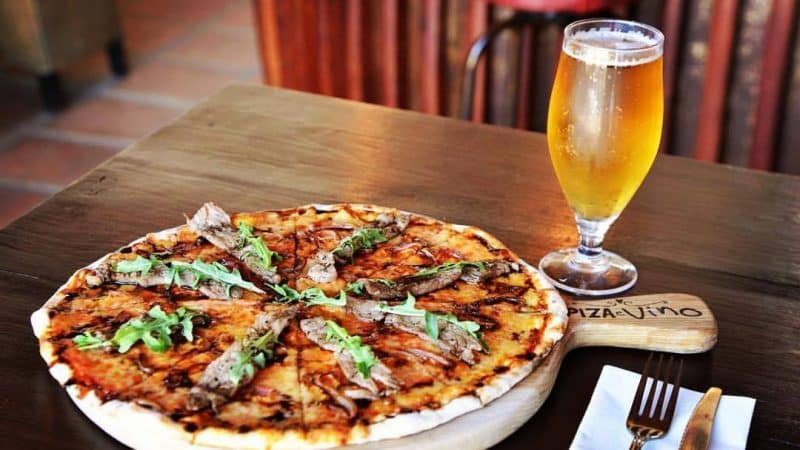 The 7 Best Johannesburg Pizzas