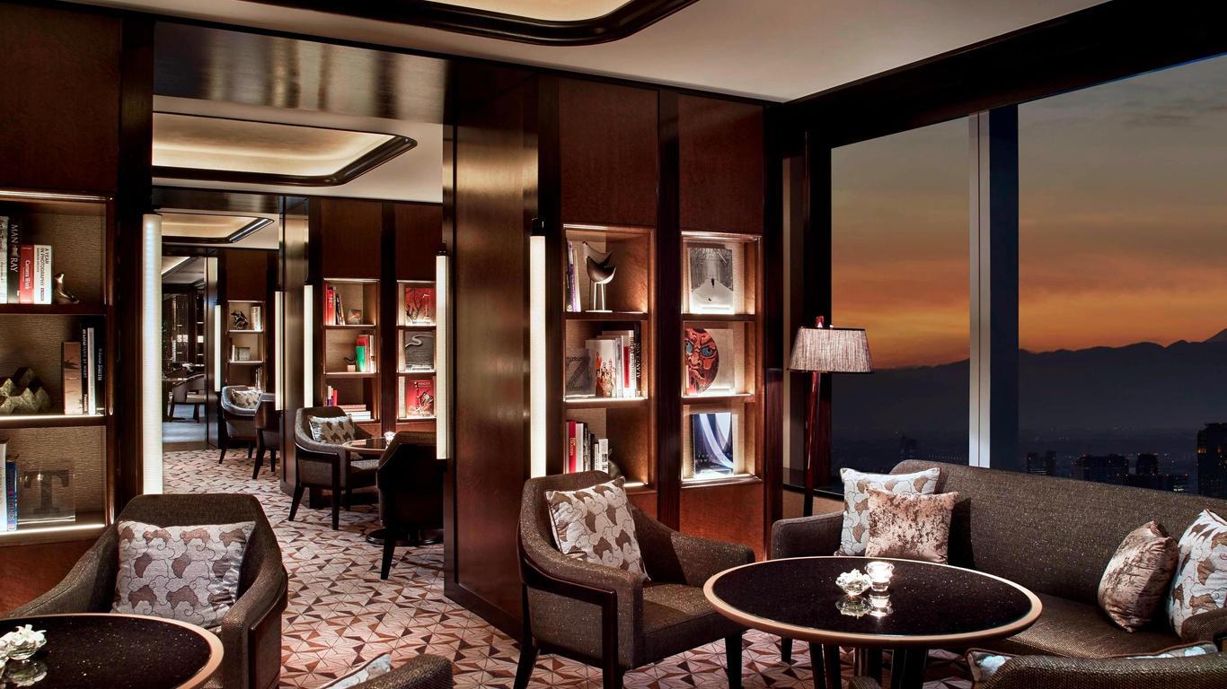 The Ritz-Carlton in Tokyo