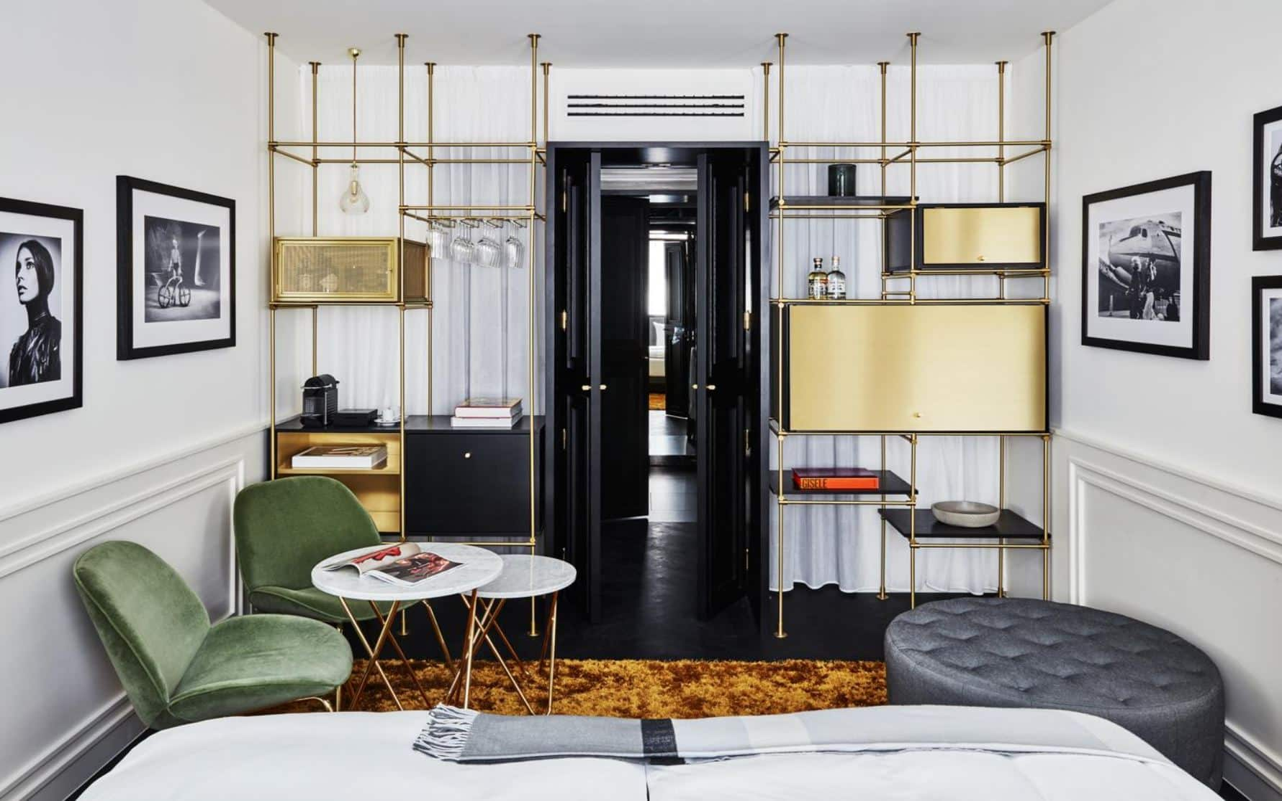Roomers Hotel in Munich