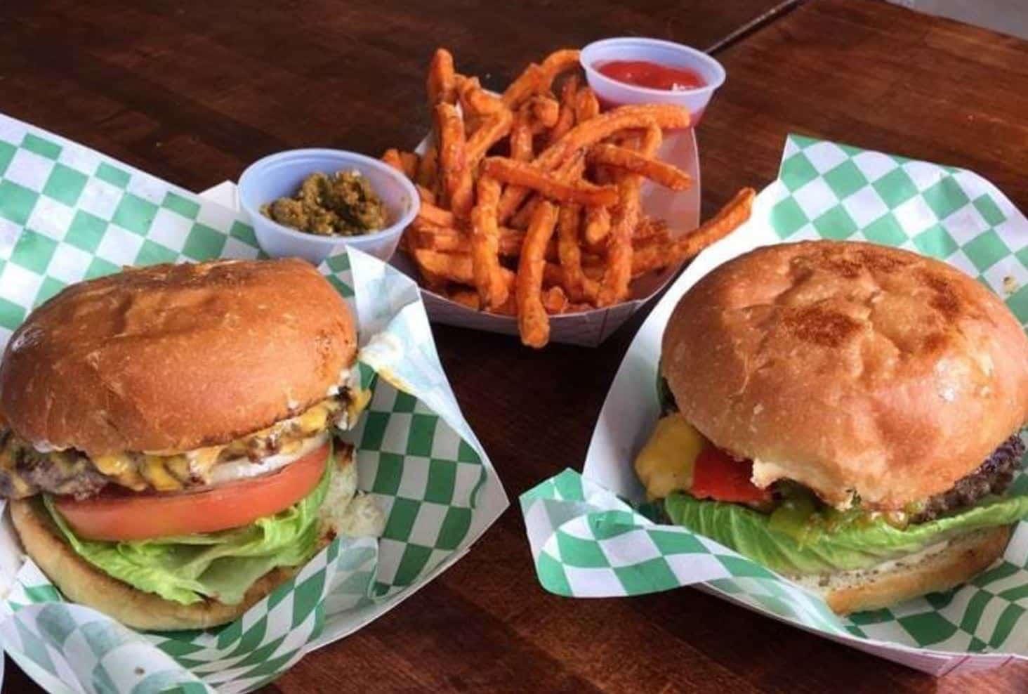 Albuquerque burgers