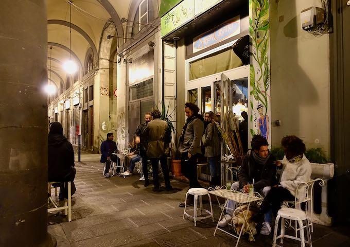 Sabor Cubano bar
