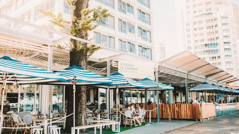 Top 7 Best Bars in Gold Coast