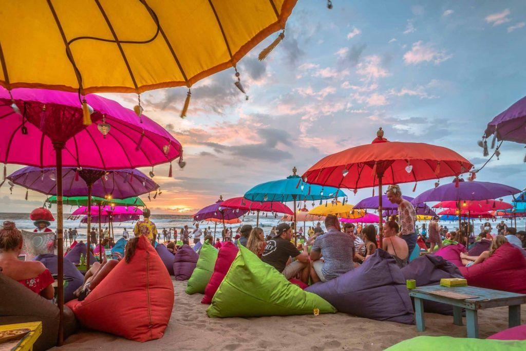 Seminyak Beaches