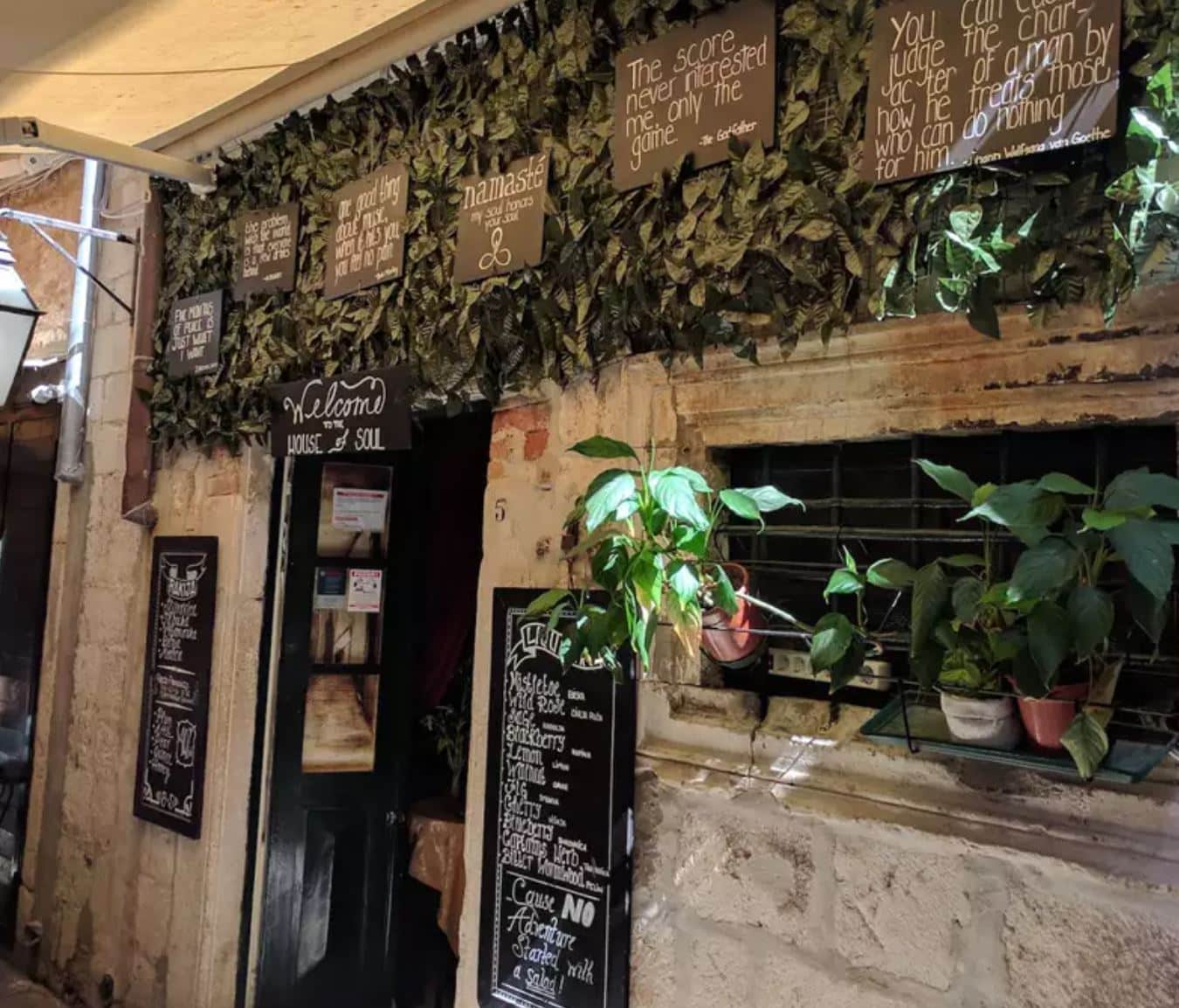 The 7 Best Coffee In Dubrovnik