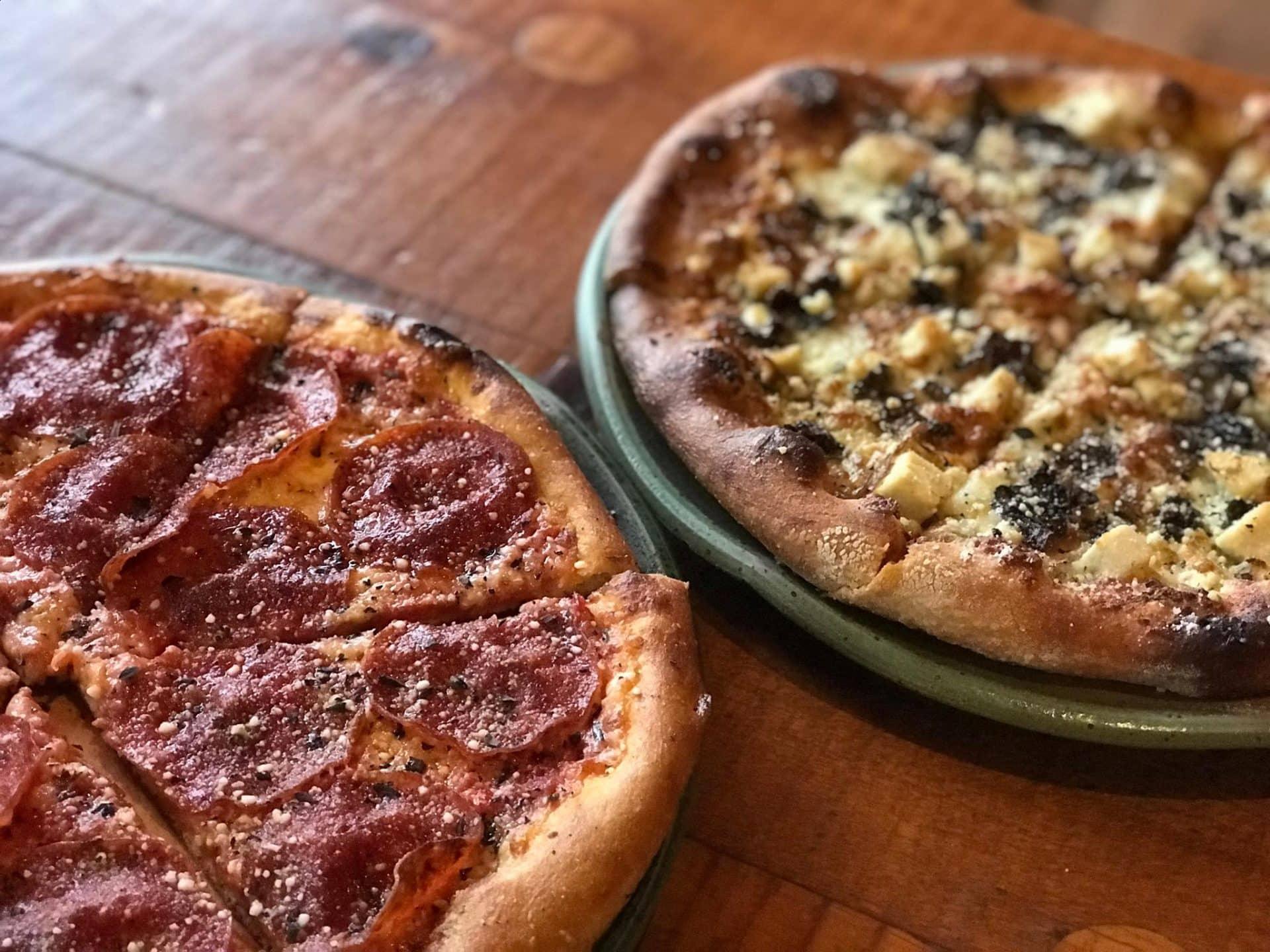 The 25 Best Nebraska Pizza