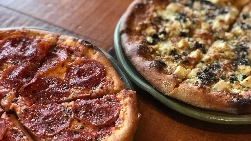 The 25 Best Nebraska Pizza