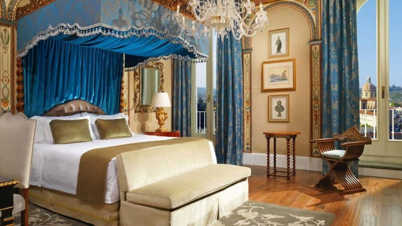 The 7 Best Hotels In Florence