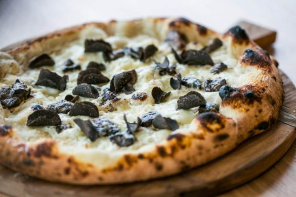 The 7 Best Pizza In Tallinn