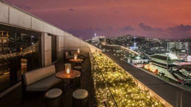best Bar Seoul