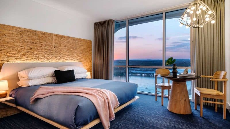 The 7 Best Hotels In Austin