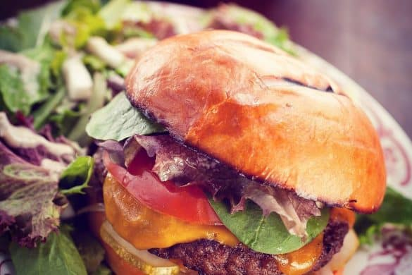 The 7 Best Burgers In Little Rock
