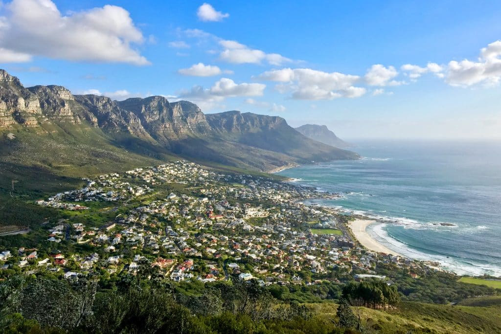 Cape Town bucket list 2020s