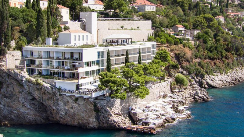 The 7 Best Hotels In Dubrovnik