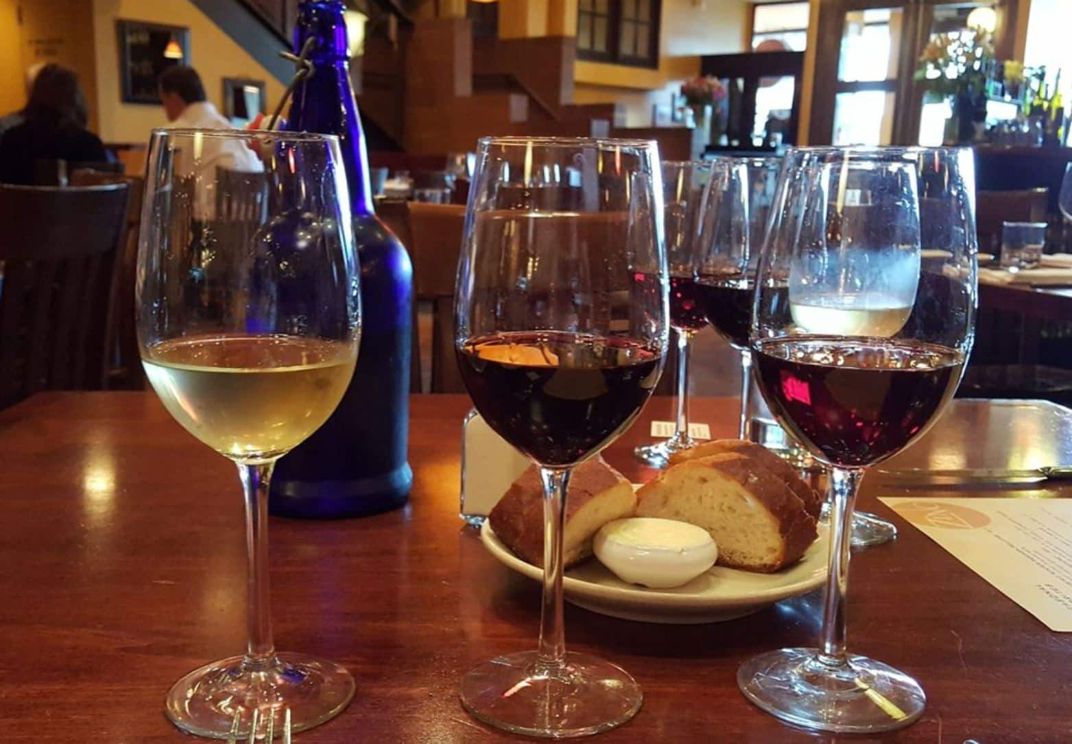 Zinc Wine Bar & Bistro in Albuquerque