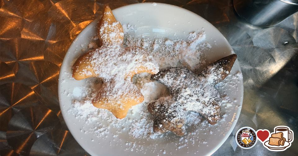 New Orleans Coffee&Beignet Co.