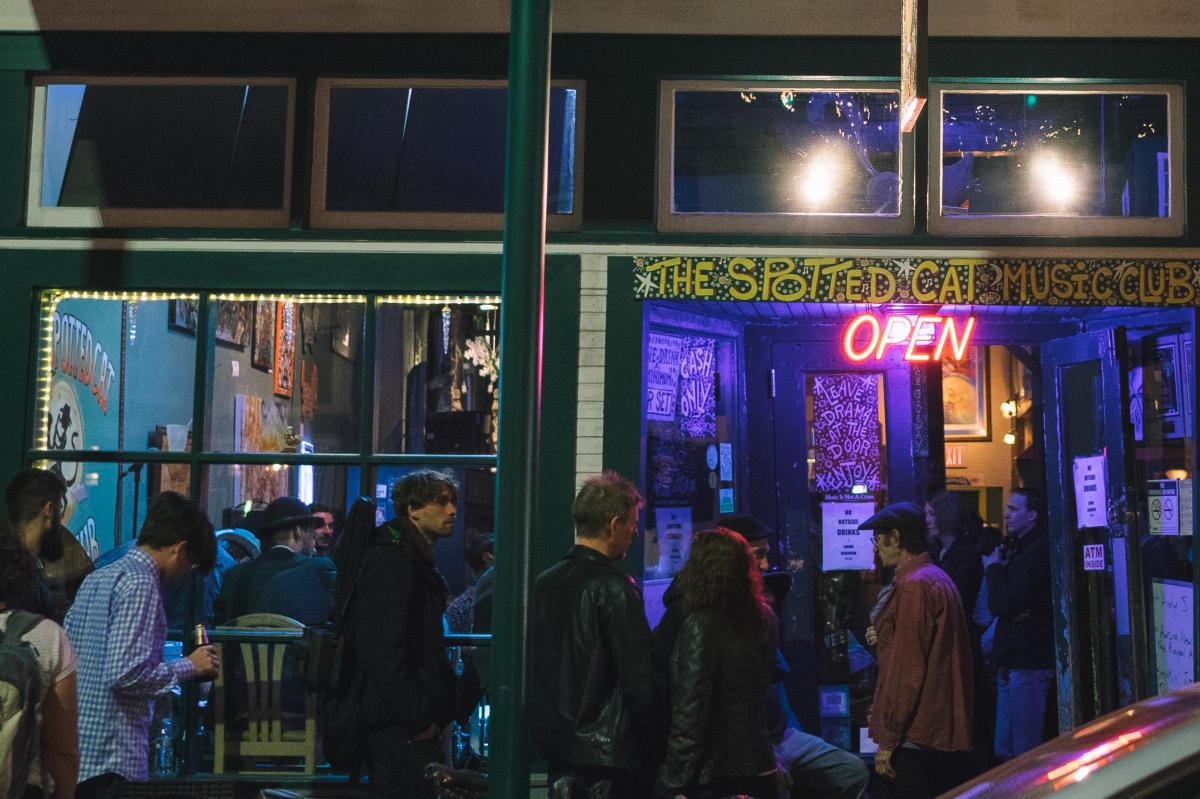 Best Bars New Orleans