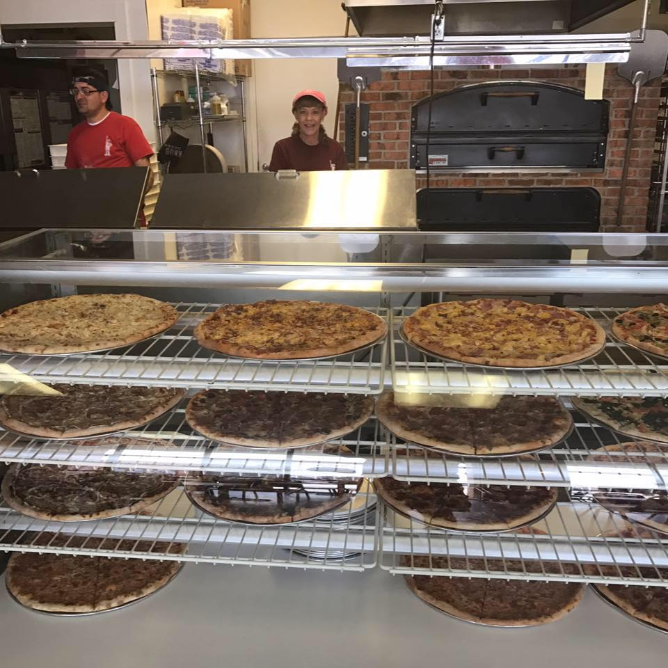 Best Pizza Louisville