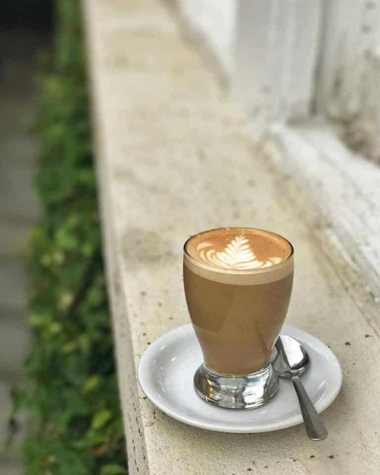 Best Coffee Shops Charleston