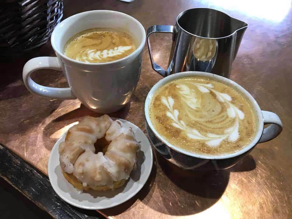 Best Coffee Louisville
