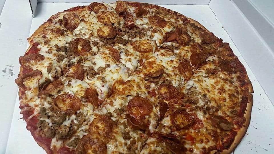 Iroquois Pizza Inc