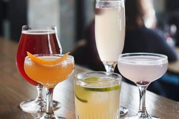 The 7 Best Best Bars Calgary