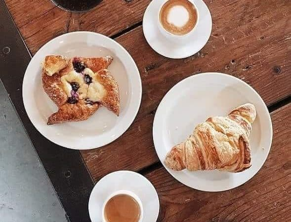 The 7 Best Coffee Shops In Savannah